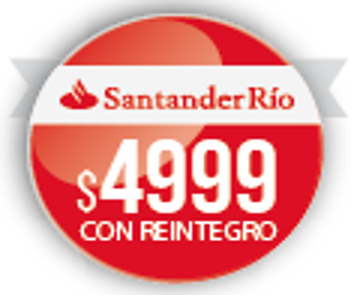 Santander4999
